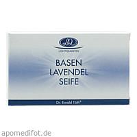 Basen Lavendel Seife Dr. Töth, 100 G, Apozen Vertriebs GmbH