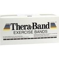 Thera-Band 5.5m spezial stark schwarz, 1 ST, Ludwig Bertram GmbH