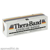 Thera-Band Travel 2.5m mittel stark rot, 1 ST, Ludwig Bertram GmbH