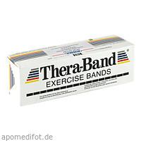 Thera-Band Travel 2.5m stark grün, 1 ST, Ludwig Bertram GmbH