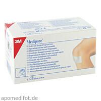 Medipore hypoallergenes Fixiervlies 15cmx10m, 1 ST, 3M Medica Zwnl.d.3M Deutschl. GmbH