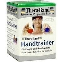 Thera-Band Handtrainer mittel grün, 1 ST, RUSSKA LUDWIG BERTRAM GMBH