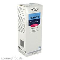 Oxysept Comfort Vit B12 240ml+24 Tabs, 1 ST, Amo Germany GmbH