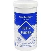 COMBUSTIN FETT, 100 G, COMBUSTIN Pharmazeutische Präparate GmbH