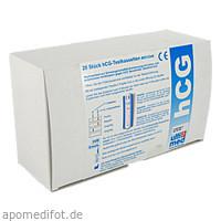 HCG SCHWANGERSCHAFTSFRÜHTEST AFTER 10, 20 ST, Ulti Med Products GmbH