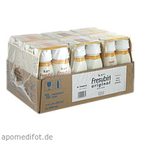 Fresubin original DRINK Mischkarton Trinkflasche, 24X200 ML, Fresenius Kabi Deutschland GmbH