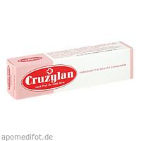 CRUZYLAN MED ZAHNPASTA, 70 G, Primus Beier & Co. GmbH &Co. KG