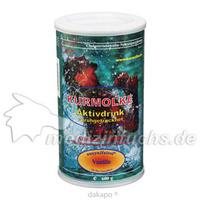 Kurmolke Activdrink Vanille, 600 G, Auxynhairol-Vertrieb