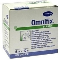 Omnifix elastic 5CMX10M RO, 1 ST, Paul Hartmann AG