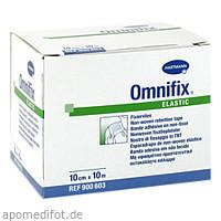 Omnifix elastic 10CMX10M RO, 1 ST, Paul Hartmann AG