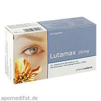 Lutamax 10mg, 30 ST, Medphano Arzneimittel GmbH