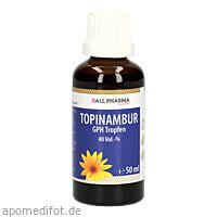 Topinambur, 50 ML, Hecht-Pharma GmbH
