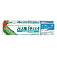 Zahnpasta Aloe-Vera Sensitiv, 100 ML, Groß GmbH