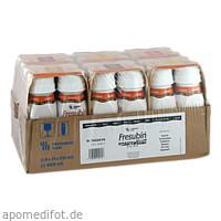 Fresubin energy fibre DRINK Mischkarton Trinkfla., 6X4X200 ML, Fresenius Kabi Deutschland GmbH