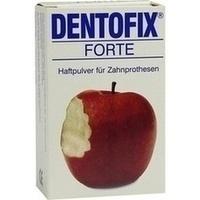DENTOFIX FORTE, 25 G, Murisan Handels-U.Vertriebsges.Mbh