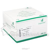 Heparin Spr 1ml MK 0.5x16, 100 ST, DISPOMED GmbH & Co. KG