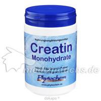 Kreatin Monohydrate 100% rein, 500 G, Phytochem Nutrition Ug (Haftungsbeschränkt)