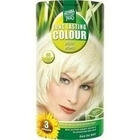 Hennaplus Long Lasting Ultra Blond 00, 140 ML, Frenchtop Natural Care Products B.V