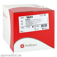 INCARE BEINBEUTEL 500ml 50cm Schlauchl steril 9624, 10X500 ML, Hollister Incorporated
