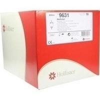 INCARE BEINBEUTEL 800ml 10cm Schlauchl steril 9631, 10X800 ML, Hollister Incorporated
