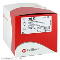 INCARE BEINBEUTEL 800ml 50cm Schlauchl steril 9632, 10X800 ML, Hollister Incorporated