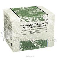 Ismeg Cellulitis Aktivgel, 200 ML, Rowi Pharm Natural / Beauty & Healthy