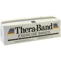 Thera-Band Übungsband 5.50m gelb-dünn, 1 ST, Ludwig Artzt GmbH