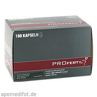PROfertil, 180 ST, Lenus Pharma GesmbH