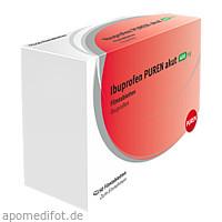 IBUPROFEN Actavis 400 mg Filmtabletten, 50 ST, PUREN Pharma GmbH & Co. KG