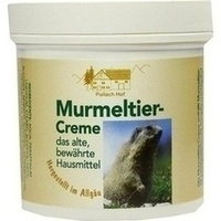 Murmeltier Creme, 250 ML, Axisis GmbH