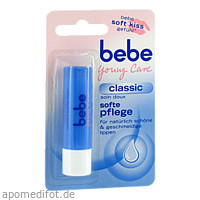 BEBE Young Care Lipstick Classic, 4.9 G, Johnson & Johnson GmbH