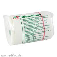 IDEALBINDE LOHM 5MX8CM S, 1 ST, Lohmann & Rauscher GmbH & Co. KG