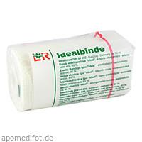IDEALBINDE LOHM 5MX10CM S, 1 ST, Lohmann & Rauscher GmbH & Co. KG