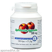 Apfel Essig 500, 120 ST, Pharma Peter GmbH