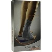 ACHILLODYN Knoe 3 07071 SCHWARZ, 1 ST, Sporlastic GmbH
