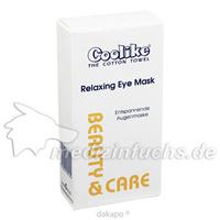 Augenmaske B + C, 5 ST, Coolike-Regnery GmbH