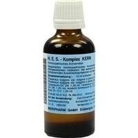 H.E.S.-Komplex KERN, 50 ML, Meripharm GmbH Arzneimittelvertrieb