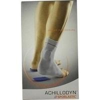 ACHILLODYN Knoe 4 07071 SCHWARZ, 1 ST, Sporlastic GmbH