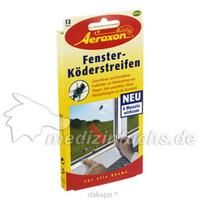Aeroxon Fenster-Köderstreifen, 12 ST, Aeroxon Insect Control GmbH