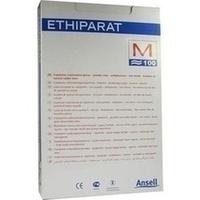 ETHIPARAT UNTERSUCHUNGSHANDSCHUHE UNSTER MIT M2079, 100 ST, SERIMED GmbH & Co.KG