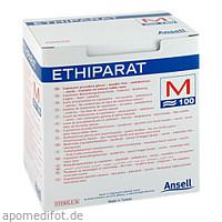 ETHIPARAT Untersuchungshandsch einz ster mit M3345, 100 ST, SERIMED GmbH & Co.KG