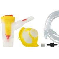 MicroDrop Profi Vern Set Kind, 1 ST, MPV Medical GmbH