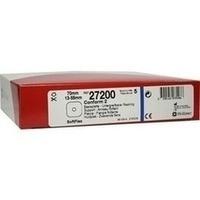 Conform 2-Basisplatte 13-55mm 27200, 5 ST, Hollister Incorporated