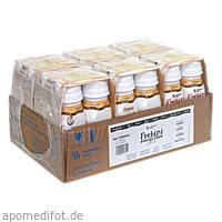 Frebini energy DRINK Vanille Trinkflasche, 6X4X200 ML, Fresenius Kabi Deutschland GmbH