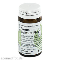 Aurum jodatum Phcp, 20 G, Phönix Laboratorium GmbH