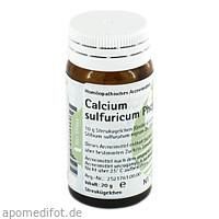 Calcium sulfuricum Phcp, 20 G, Phönix Laboratorium GmbH