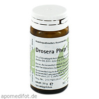 Drosera Phcp, 20 G, Phönix Laboratorium GmbH
