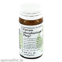 Ferrum phosphoricum S Phcp, 20 G, Phönix Laboratorium GmbH