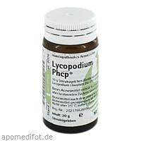 Lycopodium Phcp, 20 G, Phönix Laboratorium GmbH