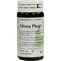 Silicea Phcp, 20 G, Phönix Laboratorium GmbH